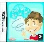 C'est Moi Qui L'ai fait, Garçon - Nintendo DS