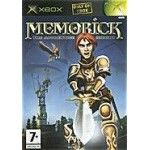 Memorick : The Apprentice Knight - XBox