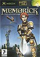 Memorick : The Apprentice Knight - XBox