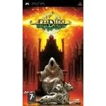 Fading Shadows - PSP
