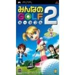 Everybody's Golf 2 - PSP