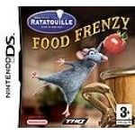 Ratatouille : Cuisine en délire - Nintendo DS