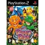 Buzz ! Junior Les P'tits Dinos + Buzzers - Playstation 2