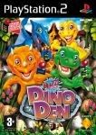 Buzz ! Junior Les P'tits Dinos - Playstation 2