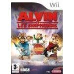 Alvin et les Chipmunks : le jeu - Nintendo DS
