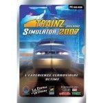 Trainz Railroad Simulator 2007 - PC