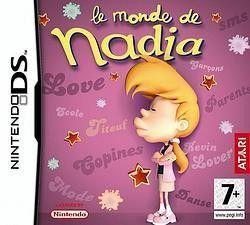 Le Monde De Nadia - Nintendo DS