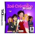 Zoé Creatrice De Mode - Nintendo DS