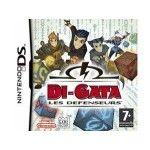 Di-Gata : Les Défenseurs - Nintendo DS