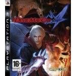 Devil May Cry 4 - Collector - Playstation 3