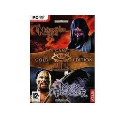 Neverwinter Nights 2 - Gold - PC
