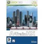 A-Train HX - Xbox 360
