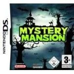 Mystery Mansion - Nintendo DS