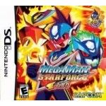 Megaman Starforce : Leo - Nintendo DS
