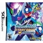 Megaman Starforce : Pegasus - Nintendo DS