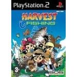 Harvest Fishing - Nintendo DS