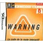 Warning - Wii
