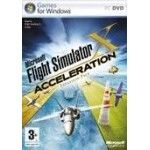 Flight Simulator X - Acceleration Expansion Pack - PC