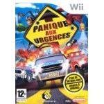 Panique aux Urgences - Wii