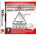 Practise English : Parler l'anglais au quotidien - Nintendo DS