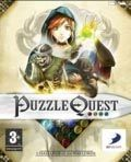 Puzzle Quest : Challenge of the Warlords - Playstation 2