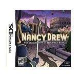 Nancy Drew DS - Nintendo DS
