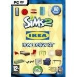 Les Sims 2 : Kit Ikea Home Design - PC