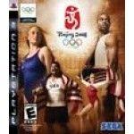 Pékin 2008 - Le jeu officiel des Jeux Olympiques - Playstation 3