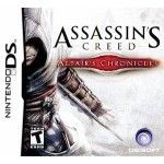 Assassin's Creed : Altaïr's Chronicles - Nintendo DS