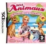 SOS Animaux : Mission en Australie - Nintendo DS