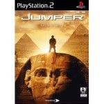 Jumper : Griffin's Story - Playstation 2