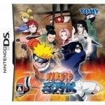 Naruto Ninja Destiny - Nintendo DS