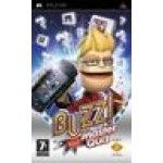 Buzz ! Master Quizz - PSP