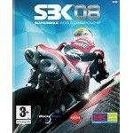 SBK-08 Superbike World Championship - PSP