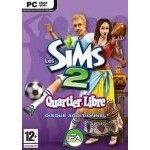 Les Sims 2 Edition Deluxe + Quartier Libre - PC