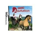 Mission Equitation - PC