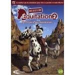 Mission Equitation 2 : Sur la piste des Appoloosas - PC