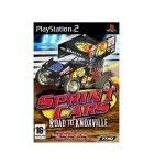 Sprint Cars : Road to Knoxville - Playstation 2