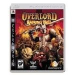 Overlord : Raising Hell - Playstation 3