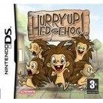 Hurry Up Hedgehog ! - Nintendo DS