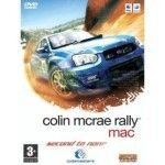 Colin McRae Rally Mac - Mac