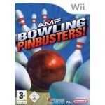 AMF Bowling Pinbusters - Wii
