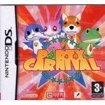 Party Carnival - Nintendo DS