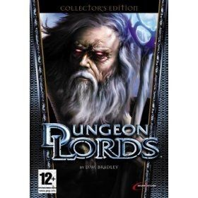 Dungeon Lords - Collector - PC