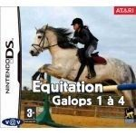 Equitation : Galops 1 à 4 - Nintendo DS