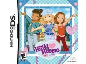 Holly Hobie & Friends - Nintendo DS