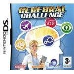 Cerebral Challenge - Nintendo DS