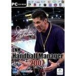 LNH Handball Manager 2007 - PC