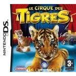Le Cirque des Tigres - Nintendo DS