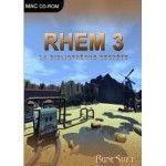 Rhem 3 : La Bibliothèque Secrète - Mac